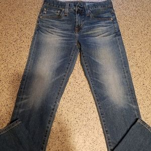 AG SZ 23R Ex-boyfriend slim jeans